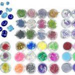 purpurina y pigmentos del kit de resina epoxi Joligel barato baratos precio precios comprar online