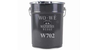 Pintura epóxica revestimiento WO-WE de 2,5 l