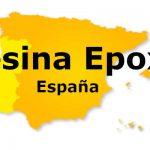 Resina epóxica en España