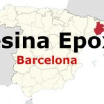 Resina epoxi Barcelona