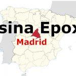 Resina epoxi Madrid