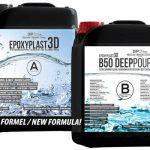 Resina epoxi epoxiplat 10,4 kg