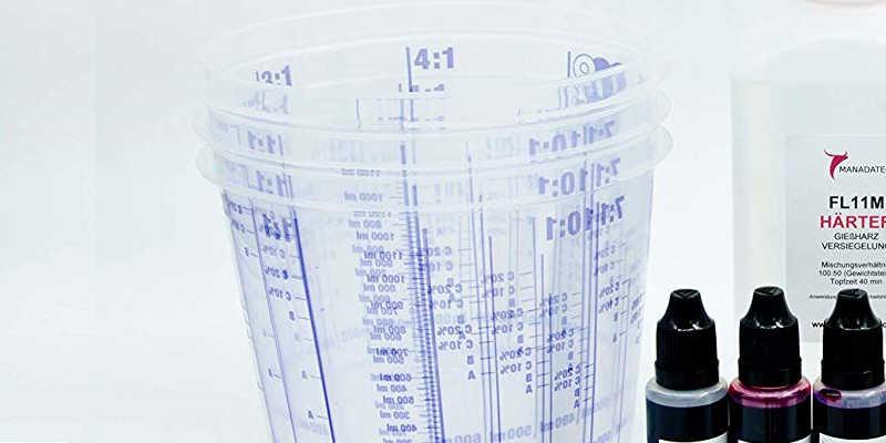 Vasos medidores del kit barato baratos precio precios comprar