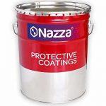 Porcelanato líquido epoxxi autonivelante Nazza 20 Kg
