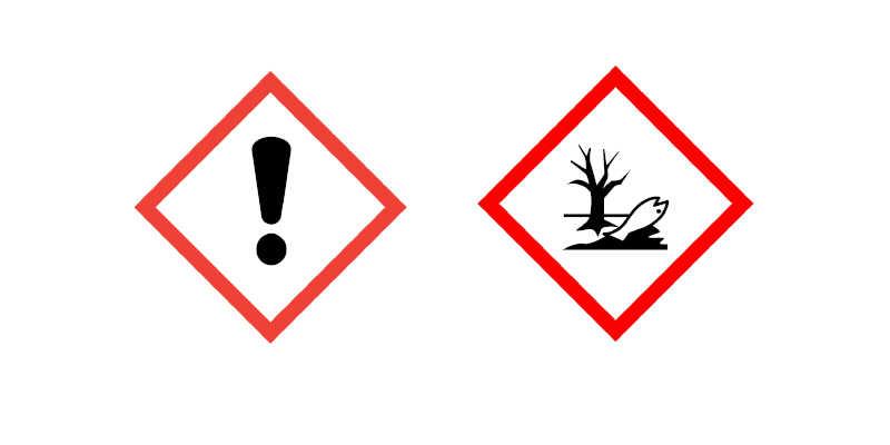 Símbolos de protección de uso peligro, cáncer, dermatitis, enfermedades, enfermedad salud, sano saludable
