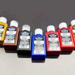 Pigmentos en pasta o empastados Colorfun para Resina Epoxi epóxica cristal líquido porcelanato gemelos poliéster, poliuretano, UV barato baratos barata baratas pintura tinte colorante pigmento precio precios