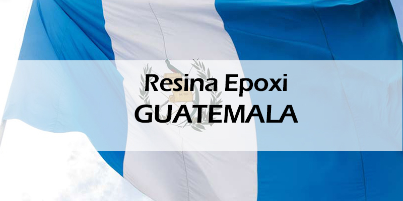Resina epoxi Guatemala epóxica cristal cristalina porcelanato Gemelos
