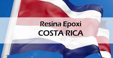 Resina epoxi epóxica cristal líquido porcelanato gemelos Costa Rica