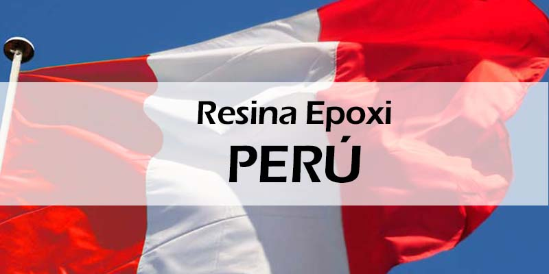 Resina epoxi epóxica porcelanato cristalina cristal líquido Gemelos Perú