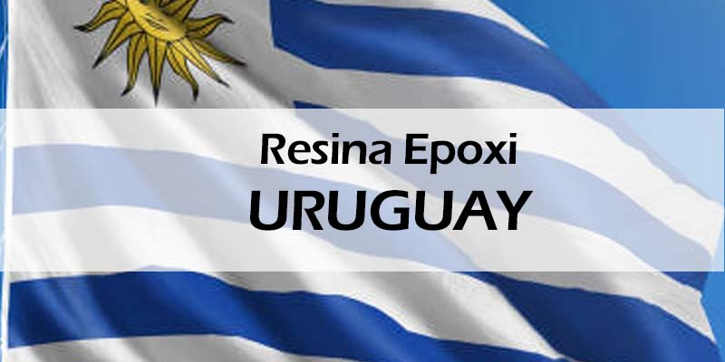 Resina epoxy epóxica epoxi gemelos porcelanto cristal cristalina Uruguay