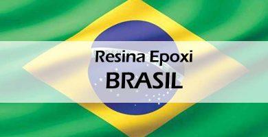 Resina epoxi en Brasil Brazil